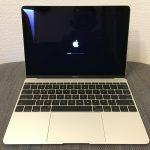 MacBook Retina 12″ シルバー US(Mid 2015)開封の儀