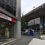 東京駅の駐輪場(大手町第1〜第3自転車駐車場)