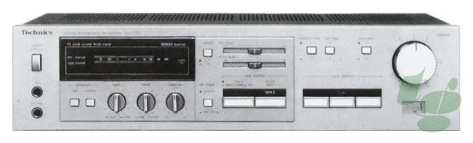 Technics SU-v55